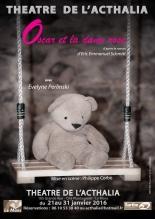 Affiche Oscar et la dame rose jan 2016 web