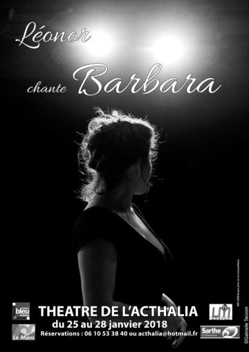 Affiche Barbara web