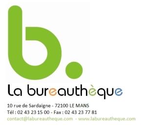 Logo Bureauthèque