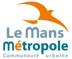Logo ville Le Mans métropole
