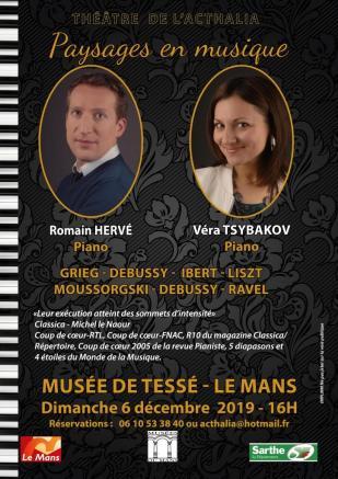 Affiche Concert 6 octobre 2019 web