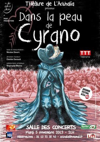 Affiche Cyrano web
