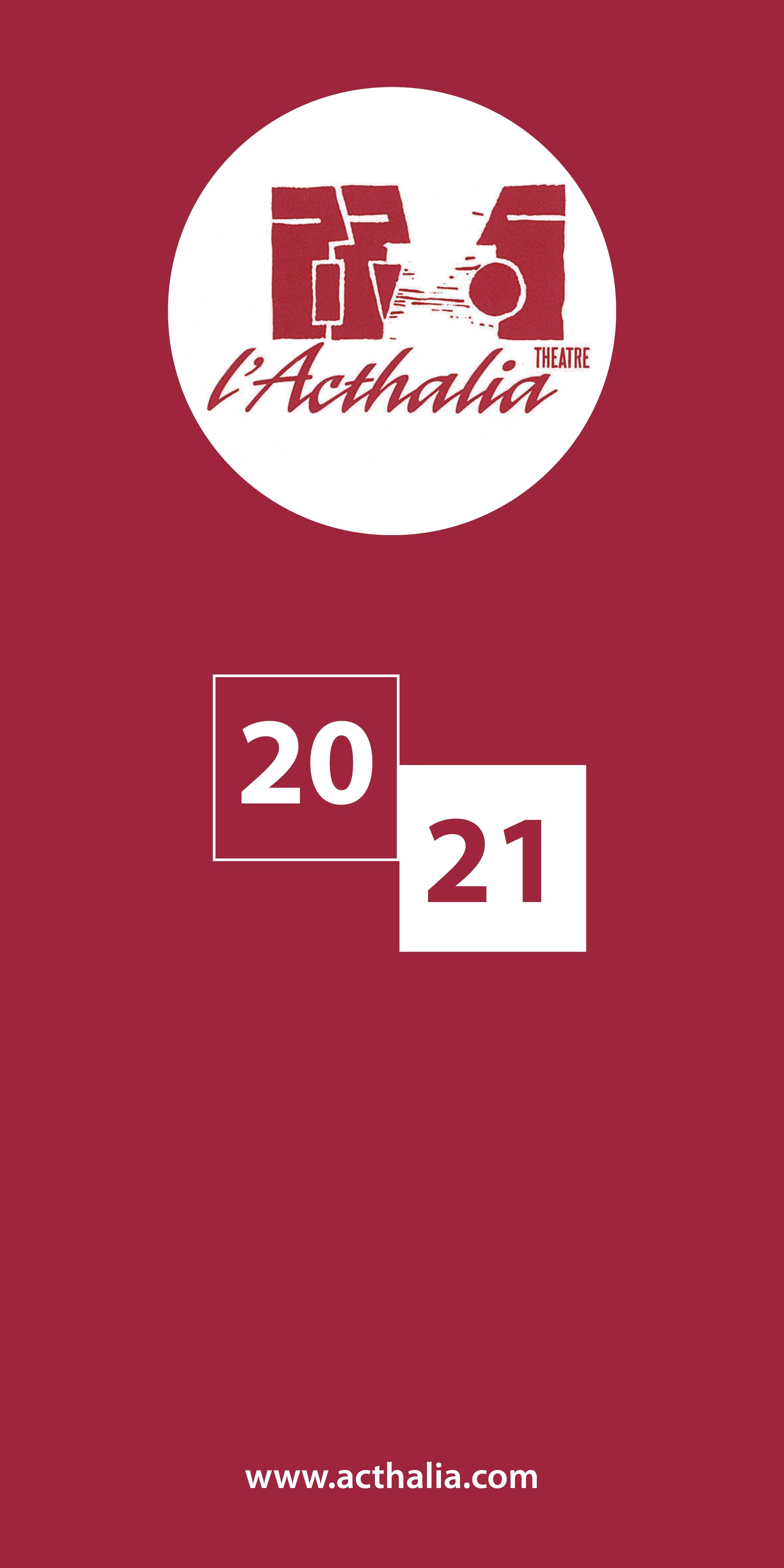 Programme 2020-2021 ligne