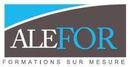 Logo Aléfor
